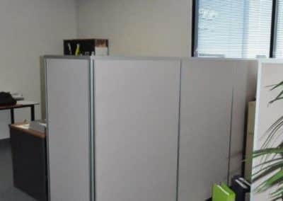 West Water Office Relocation / Fitout